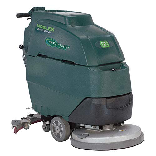 Cheapest Prices! Nobles Ss300 20 Disc, Config1 Scrubber