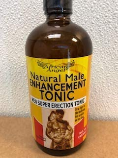 Natural Male Enhancement Tonic product image