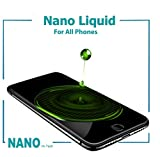 Original Nano Liquid Screen Protector, Liquid Glass Screen Protector with...