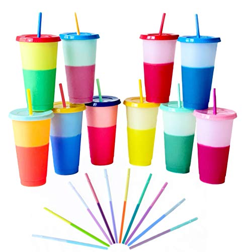 straw with lid - 6