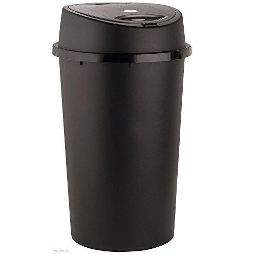 45 Liter 45L TOUCH BIN Colour Bin for Home Garden Office School Kitchen...