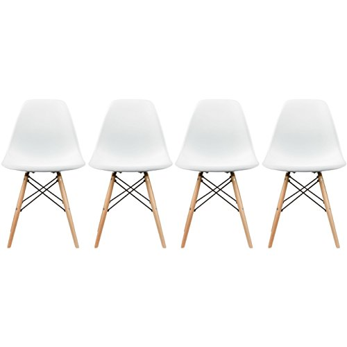 best replica Eames dining chair