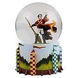 Wizarding World of Harry Potter, Bola de Cristal de Harry Potter jugando al Quidditch, , para coleccionar, Enesco