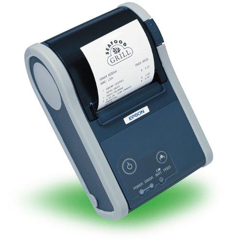 Epson TM-P60 Térmico Mobile printer 203 x 203DPI - Terminal de punto de venta (Térmico, Impresora...