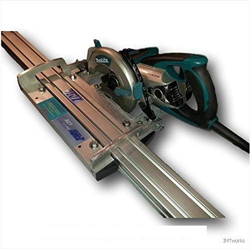 Fantastic Prices! IMT-PRO LITE IP510S Professional Wet cutting Rail Saw For Granite- Tool only