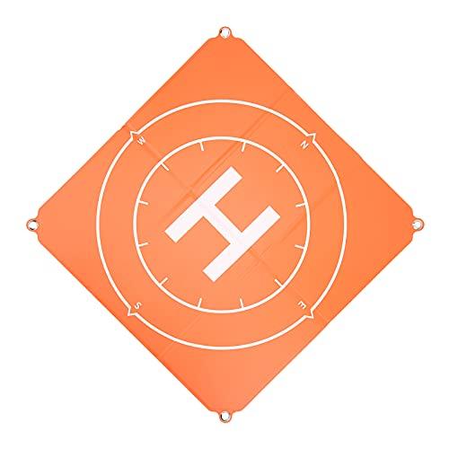 Dilwe Drohnen-Landepad, 65cm...