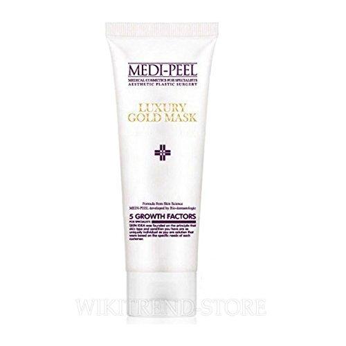 MEDI-PEEL 24K Luxury Gold & Caviar Mask for All Skin Type 100ml by Medi-Peel