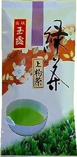 高級八女玉露 上粉茶(100g)  八女茶 福岡県産