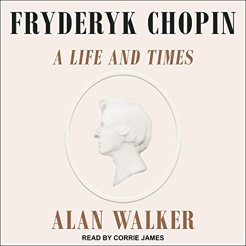Fryderyk Chopin  By  cover art