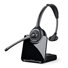 Image of NEW Plantronics CS510. Brand catalog list of Plantronics. It's score is 4.3 over 5.