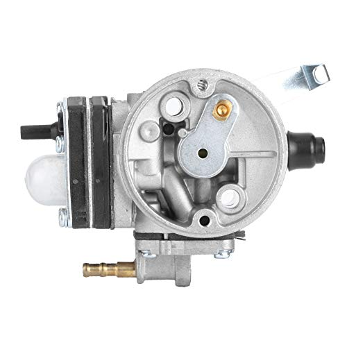 logozoee Reemplazo del carburador del Motor para cortacésped A021002360 T270 C270 Nuevo
