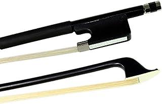 Glasser 403SH-4//4 Horse Hair Cello Bow 4//4 Size