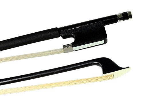 Glasser 401H4/4 Fiberglass Cello Bow, 4/4