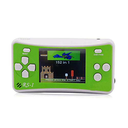 """OctiveMe RS-1 Portable Video Game Player for Children