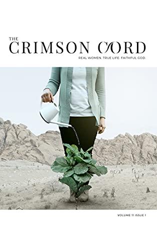 The Crimson Cord: Volume 11 Issue 01 (Spring 2021) (English Edition)