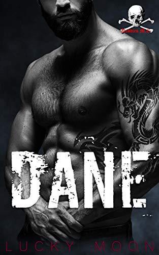 Dane: An Age Play, DDlg, ABDL, Romantic Suspense (Daddies MC Book 1) (English Edition)