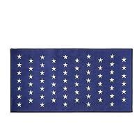 タイトリスト 2020 プレイヤーズ マイクロファイバー タオル Stars and Stripes TA9MFTWLSS-14