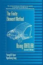 The Finite Element Method Using MATLAB, Second Edition