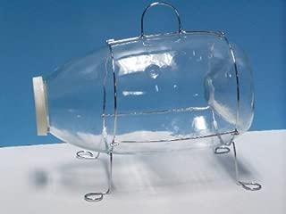 Stream and Lake Glass Minnow Trap