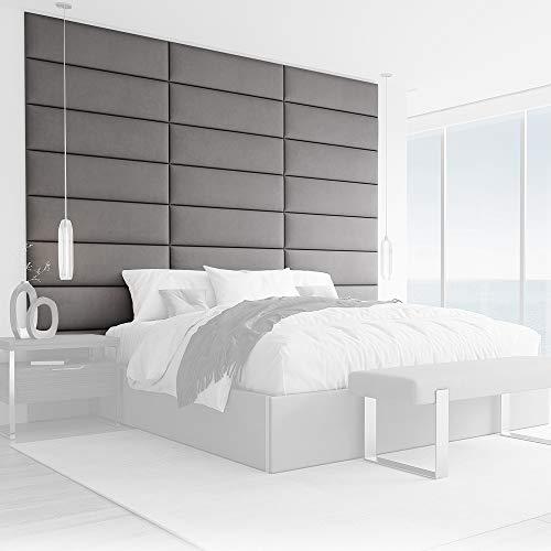 Vänt Upholstered Wall Panels - Queen/Full Size...