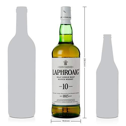 ラフロイグ10年[ウイスキーイギリス700ml]
