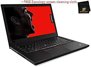 Lenovo Thinkpad T480s Ultrabook Laptop Intel i7-8650U, 16GB RAM, 512GB SSD, 14-in FHD IPS, Win10 Pro