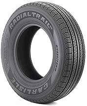 Carlisle Radial Trail HD Trailer Tire - 225/75R15