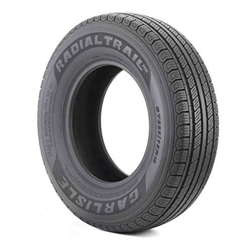 Best 185 0 trailer tires review 2021 - Top Pick