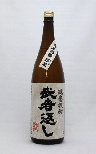 寿福酒造場 武者返し 常圧蒸留 25度 1800ml 1本