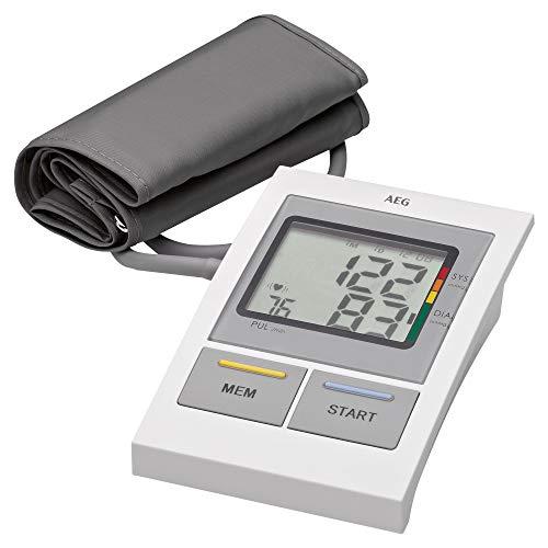 Aeg BMG 5612 Misura pressione