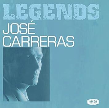 Legends - Jose Carreras