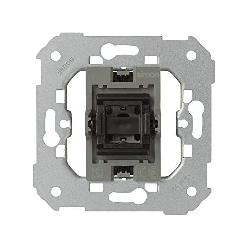 Simon - 7700101-039 interruptor unipolar 10a s-77 Ref. 6557739101