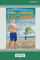 The Millionaire Castaway (16pt Large Print Edition)