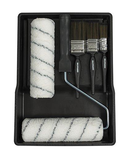 Harris 91830 T-Class Trade Roller Set Brush Kit