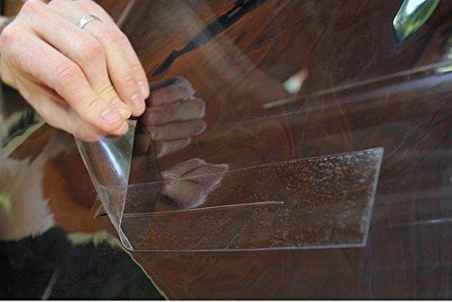 Lamin-x Convertible Top Clear Window Repair Universal