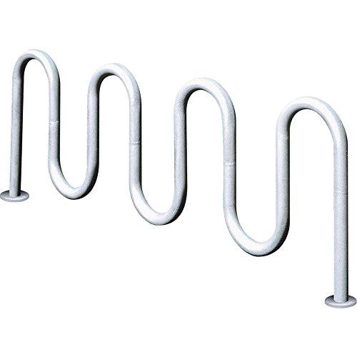 Best Deals! ultraPLAY 7 Loop - 9 Bike - Surface Mount Design