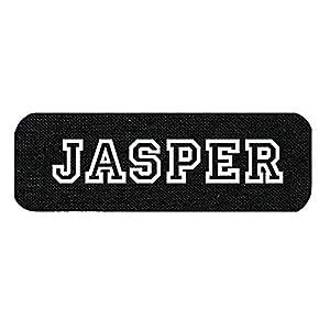 K9 Sport Sack Custom Name Patch Dog Carrier Backpack (Black)