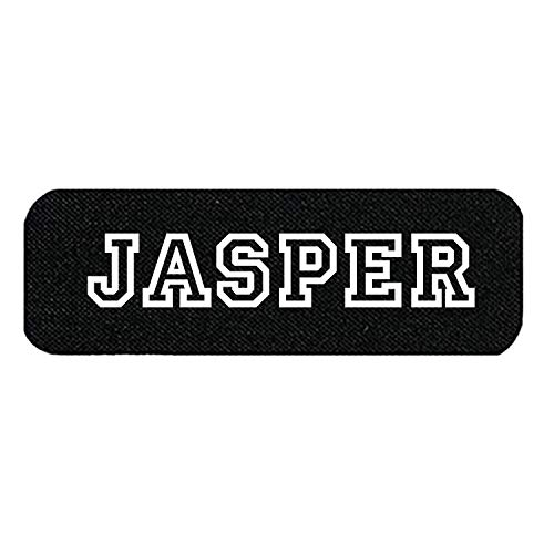 K9 Sport Sack Custom Name Patch Dog Carrier Backpack (Black)