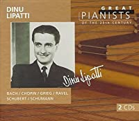 Great Pianists of the 20th Century, Vol. 65 (1998-11-10)