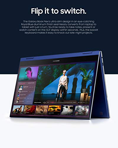 """Product Image 7: Samsung Galaxy Book Flex 13.3"""" Laptop