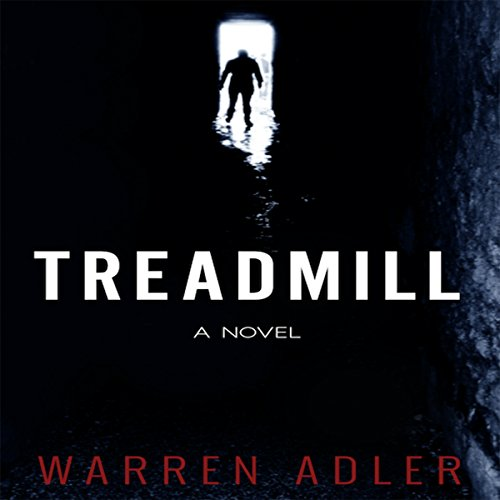 Treadmill Audiobook By Warren Adler cover art