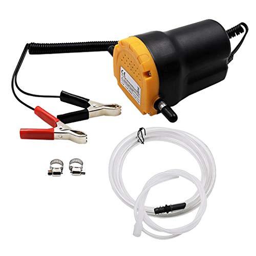 Extractor de Bomba de Aceite Eléctrico Coche Accesorio de Motosierra Motores de...