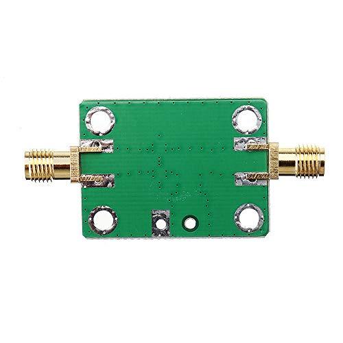 hgbygvuy 0.1-2000MHz Amplificador de RF Amplificador de Banda Ancha High Gain 30DB Amplificador de pena de bajo Ruido ARN LNE de Banda Ancha Receptor S