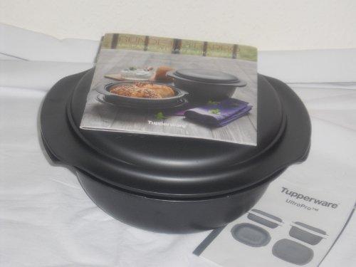 Tupperware Runde-UltraPro Kasserole 1,5 l