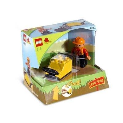Lego Duplo 4661 - Ville Bauarbeiter