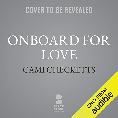 Onboard for Love audiobook cover art