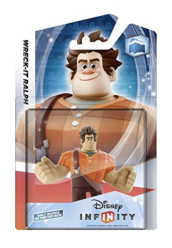 Disney Infinity - Figura Ralph (Rompe Ralph)