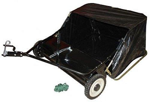 Kehrmaschine 95 cm für Quad/ATV