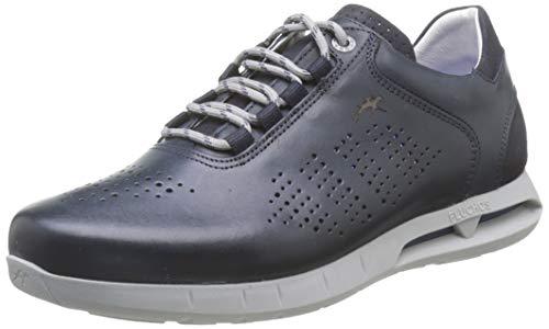 Fluchos Cypher, Zapatos Cordones Derby Hombre, Azul