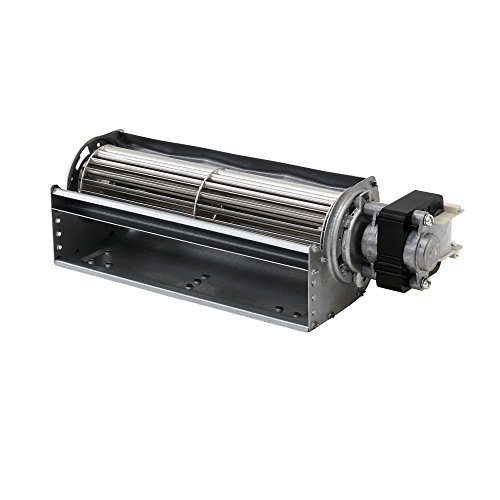Pleasant Hearth GFB100 Vent-Free Fireplace Blower by GHP Group, Inc.